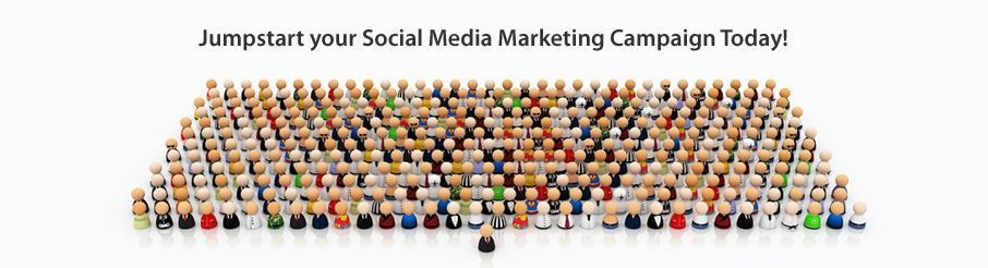 Social Media Optimization/Marketing Services